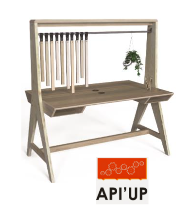 api-up